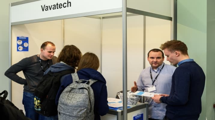 Vavatech at University of Warsaw