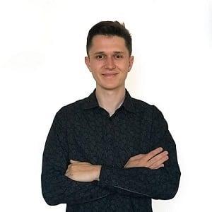 Franek Hnatow, Junior Java Developer at Vavatech