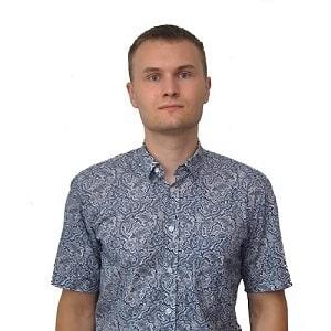Tomasz Grześkiewicz, Java Developer at Vavatech
